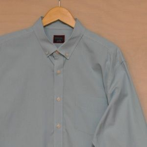 UNTUCKit Button Down XL